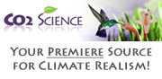 Your premiere source for climate realism!
